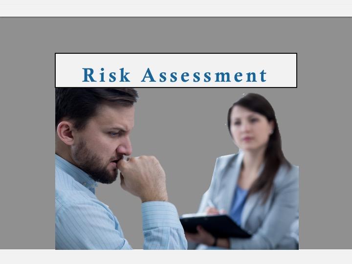 SWEET Institute Risk Assessment