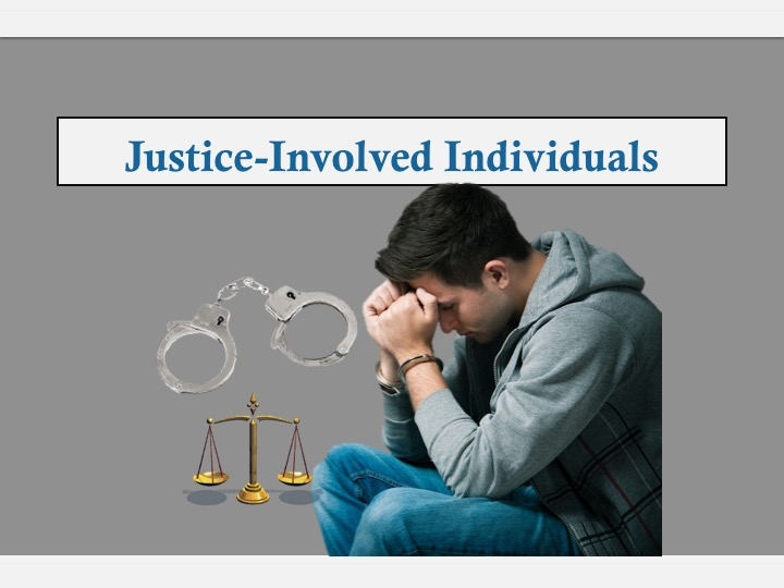 Justice-Involved Individuals
