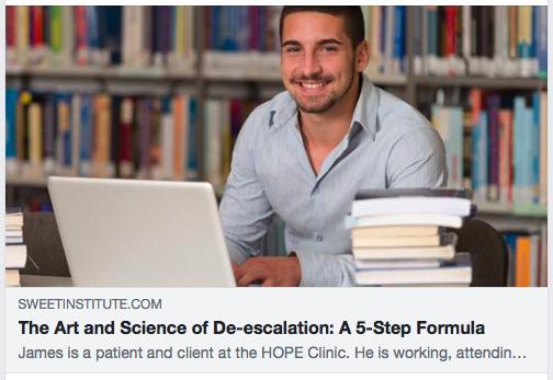 The Art and Science of De-escalation: A 5-Step Formula