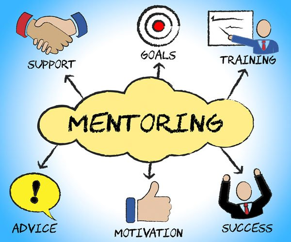 Mentorship: A Tribute to my Mentor: Charmaine Rapaport, MD