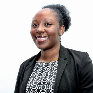 Alison Dockery, PhD    Senior Administrative Coordinator