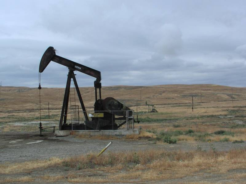 How Oil Built a California City Named for Coal -
