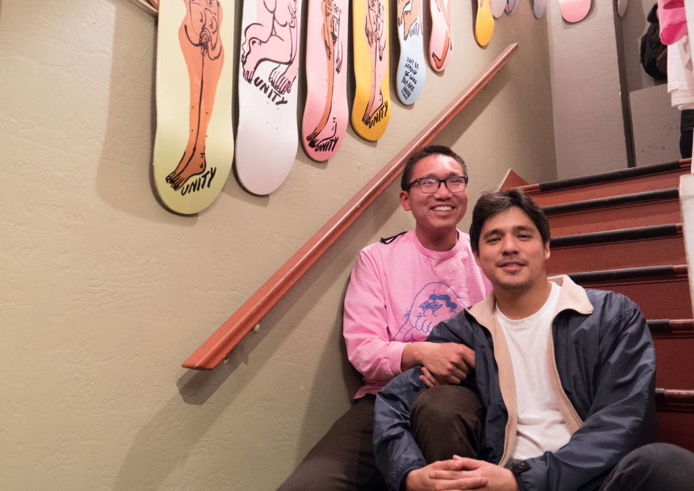 At Oakland's Queer Skateboarding Meet-Ups, Everybody Can Shred -