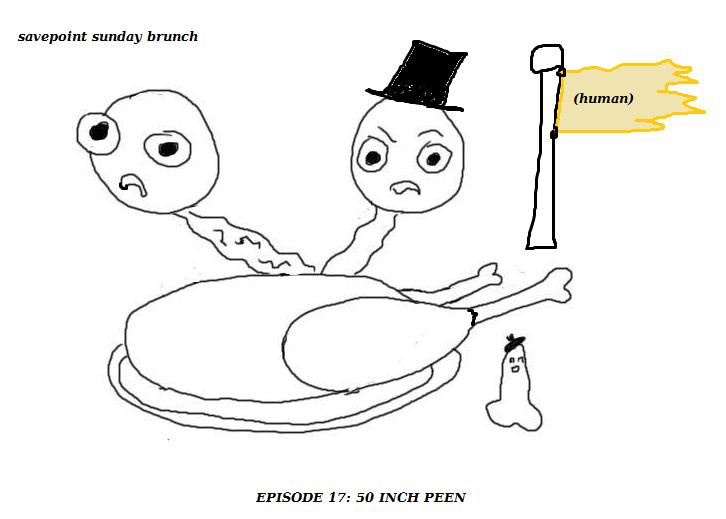 Episode 17: 50 Inch Peen