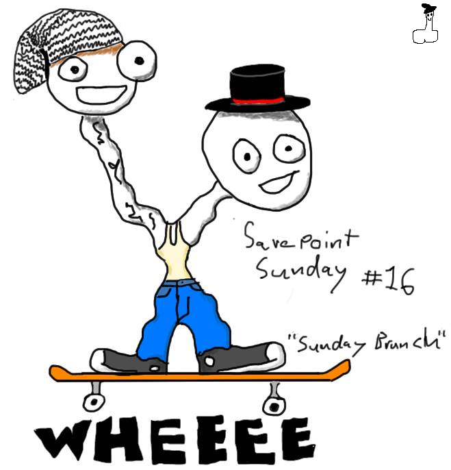 Episode 16: Wheee