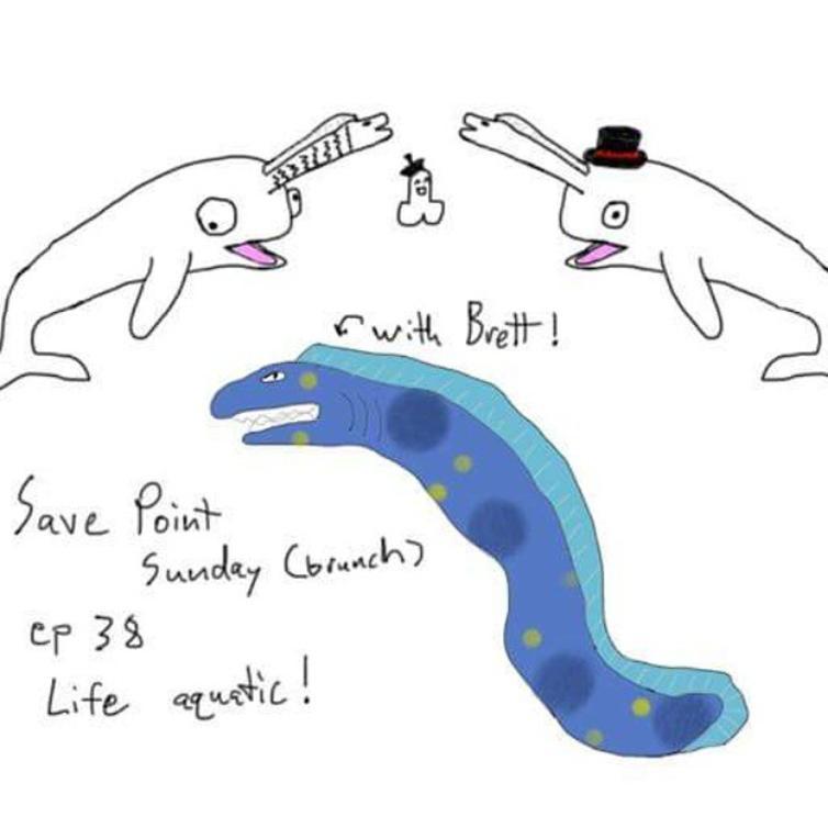 Episode 38: Life Aquatic