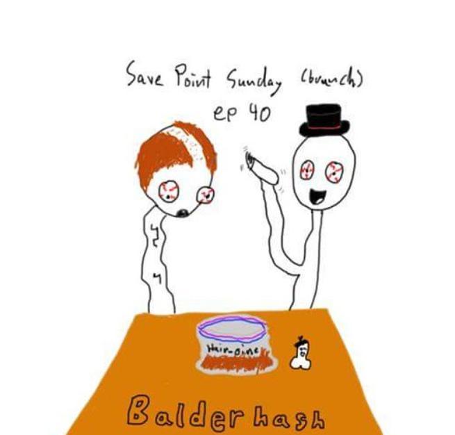 Episode 40: Balderhash