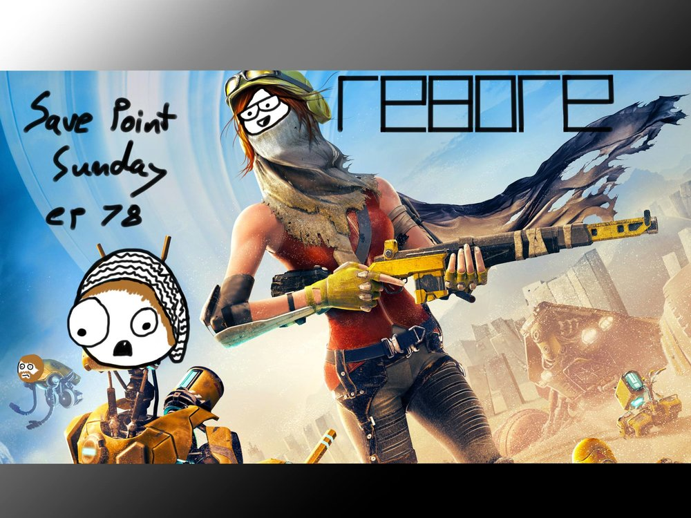 StarF has a secret to tell! What could it be? Well whatever it is we know it to be true that it's going to be 87% important in Staples' world! But before we get to that we have to discuss the usual fare, you know, stuff like tattoos, birds, geese, protesting, and pizza sliders! It's impossible that whatever could be lurking just around the corner could possibly be a disappointment! No, it's always at least 87% fun to listen to a new episode of Save Point Sunday!    GOLFCART:  - To find DJ RoboRob's music     - To find K-Dawg's music     - Save Point Sunday on Facebook     - Save Point Sunday on Tumblr    - WBC Nonsense