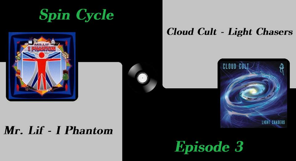 Episode 3: Mr. Lif and Cloud Cult