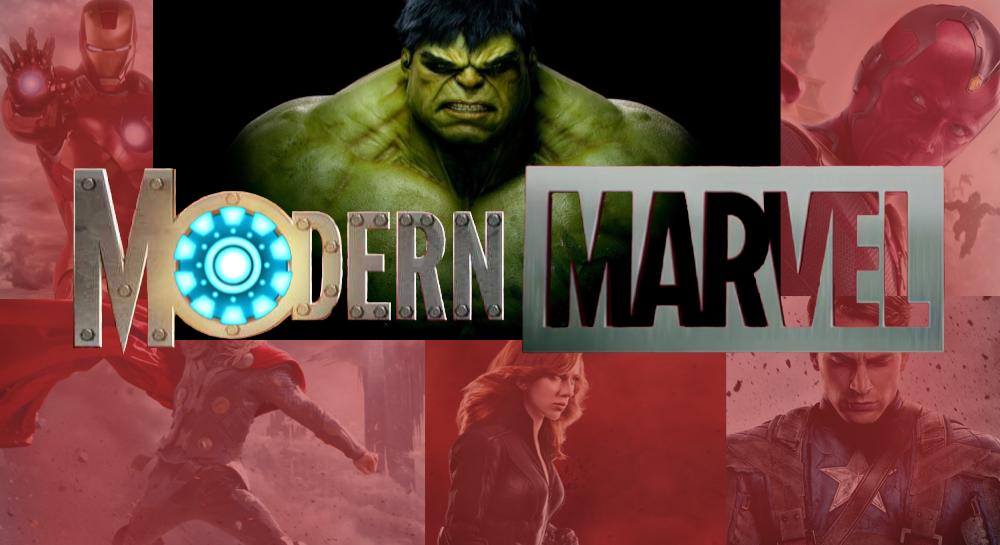 Episode 02: The Incredible Hulk
