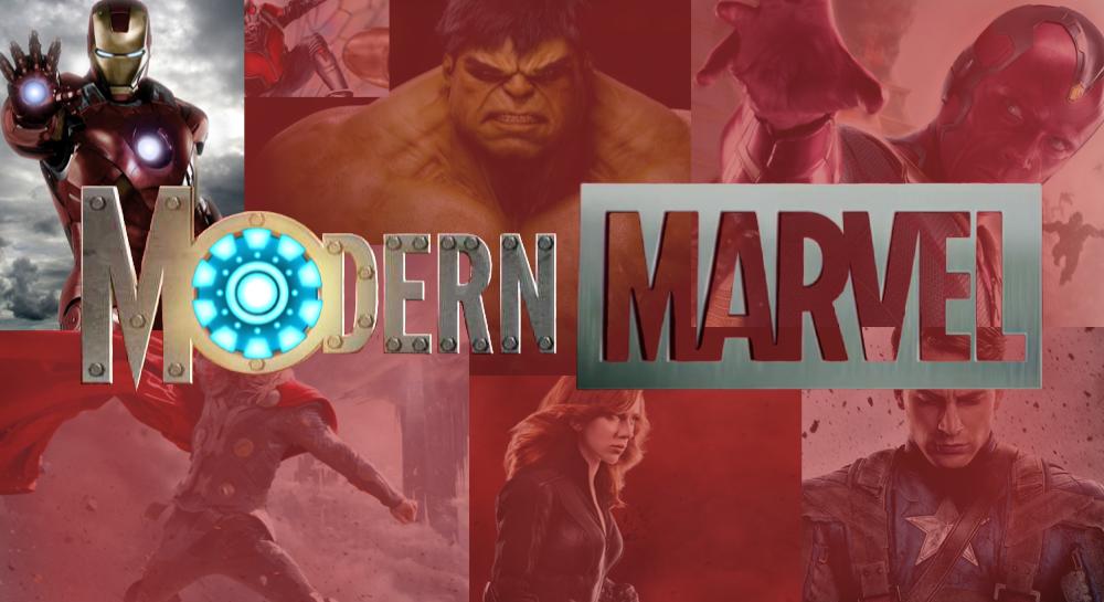 Episode 01: Iron Man