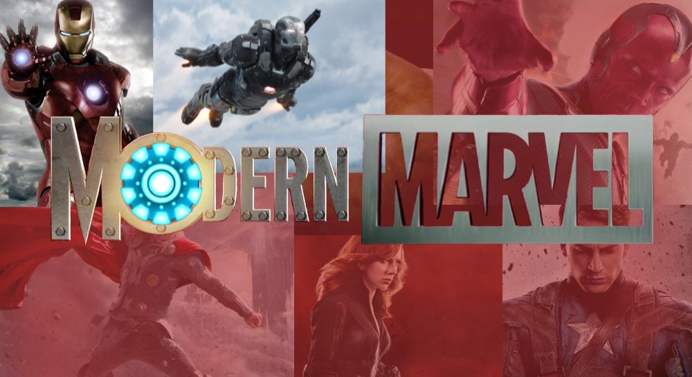 Episode 03: Iron Man 2