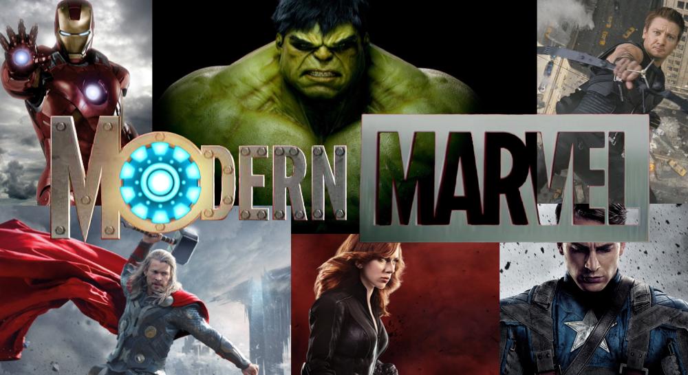 Episode 06: Marvel's The Avengers