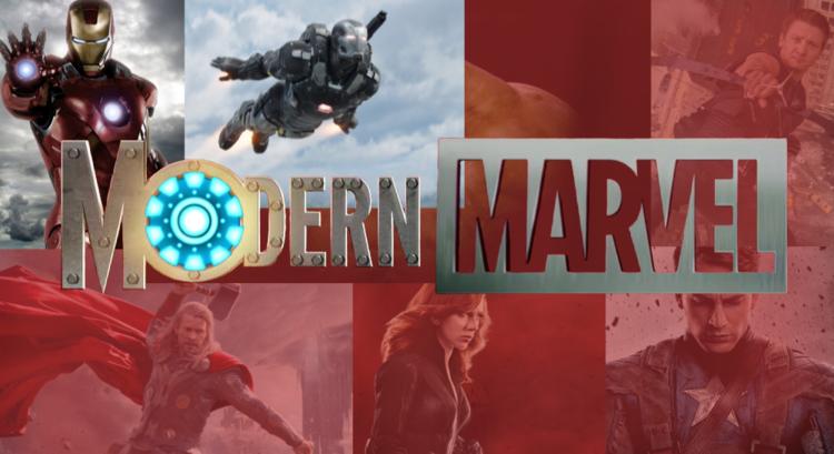 Episode 07: Iron Man 3