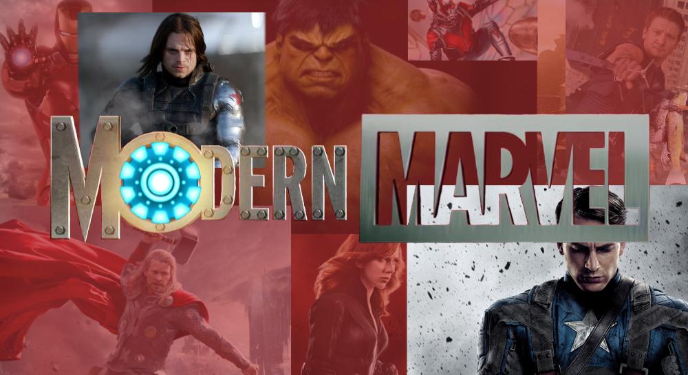 Episode 09: Captain America: The Winter Soldier