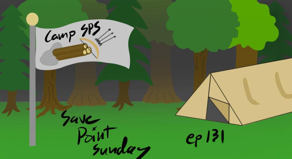 Episode 131: Camp SPS