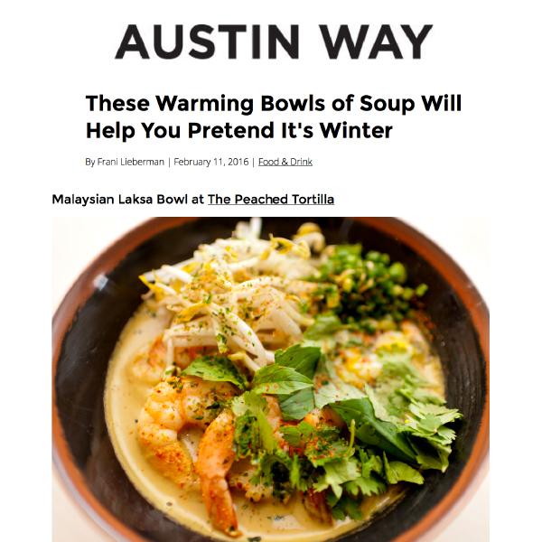 Austin Way 2/2016