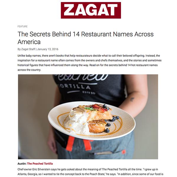 Zagat 1/2016