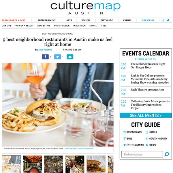 Culture Map 4/2016