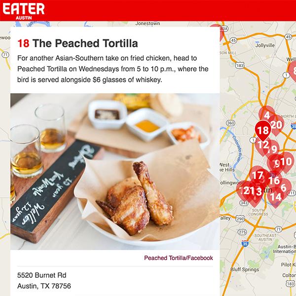 Eater Austin 5/2016