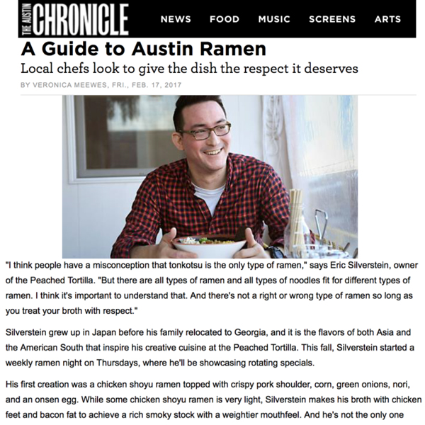 Austin Chronicle 2/2017