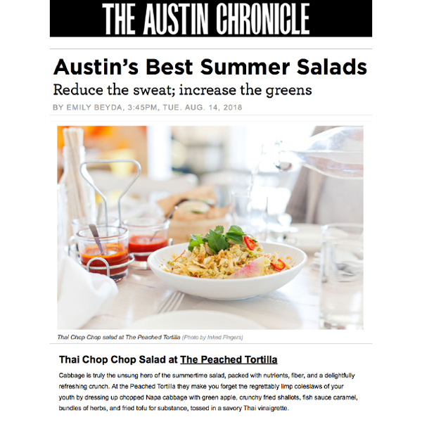 austin chronicle 8/2018