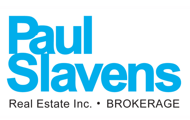 Paul Slavens Real Estate