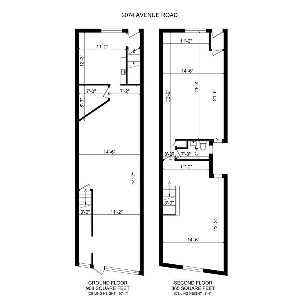 Slavens Real Estate 2074 Avenue Road Floor Plans.jpg
