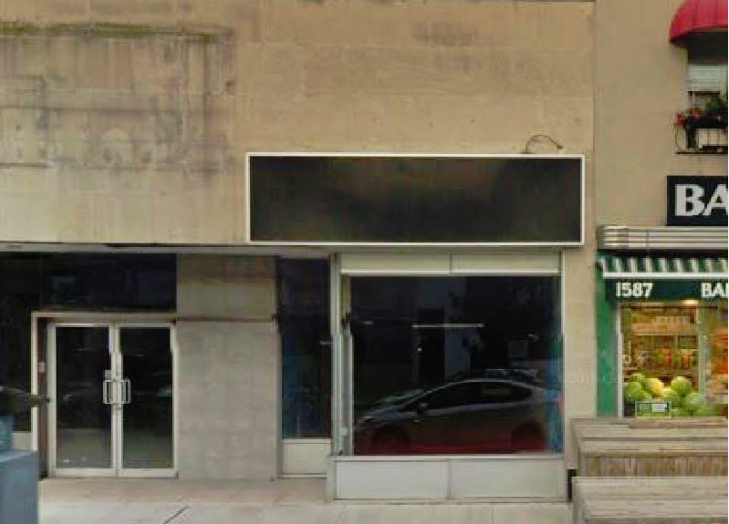 Bayview/Leaside - 1591 Bayview Ave - LEASED