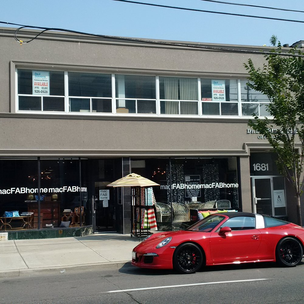 Leaside - $4,600/month