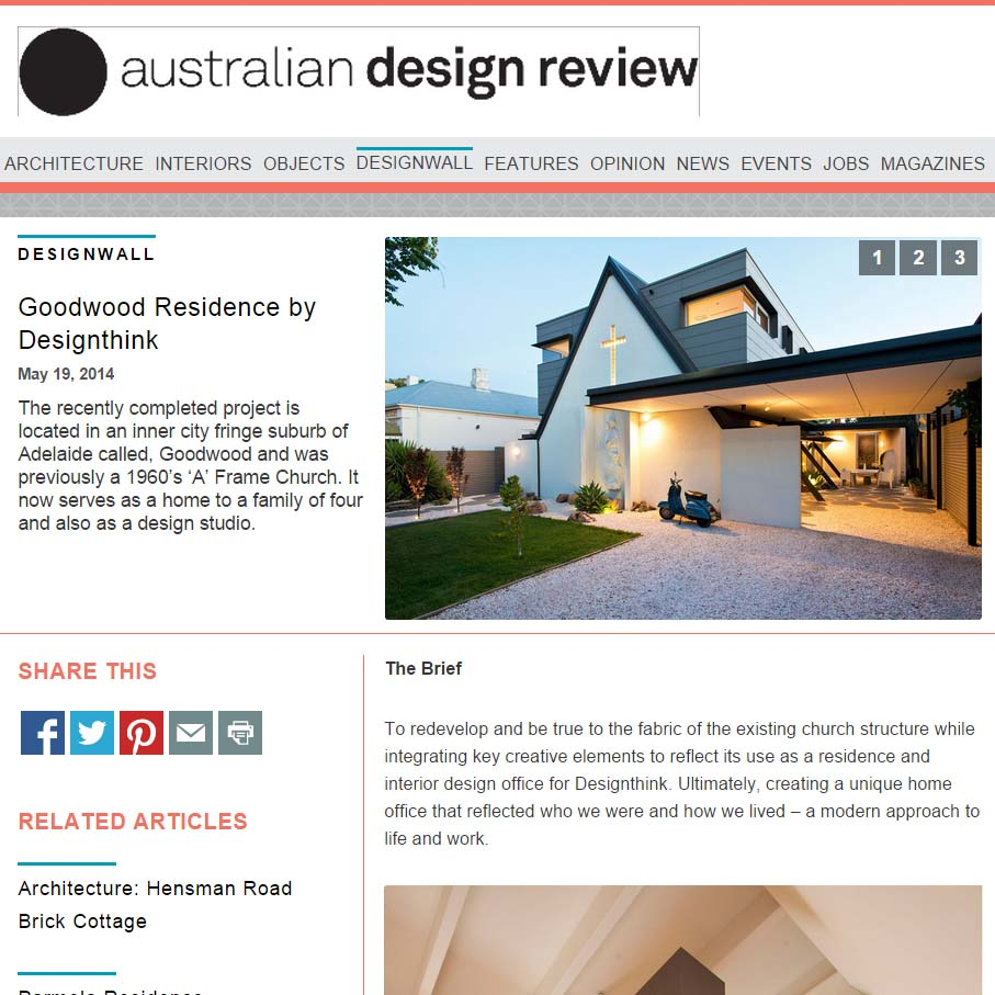 Interior Designers and Architecture Adelaide - Commercial ...