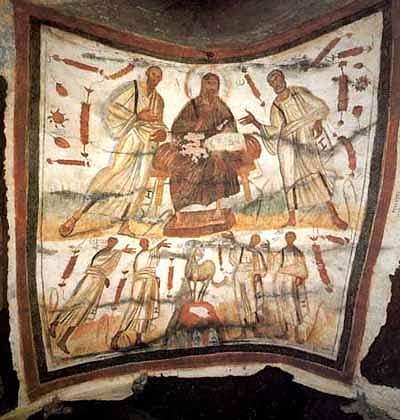 https://commons.wikimedia.org/wiki/File:ChristPeterPaul.jpg