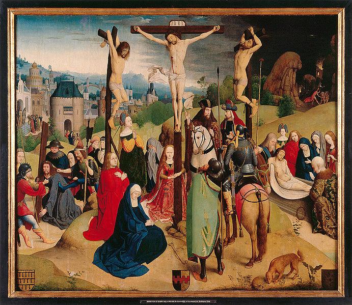 https://commons.wikimedia.org/wiki/File:Ma%C3%AEtre_de_la_L%C3%A9gende_de_sainte_Ursule_-_Crucifixion_avec_Calvaire.jpg