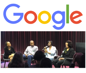MAY 2016   Featured Speaker, Underwood represents the  voices of COIP at the  GOOGLE  Forum  on Criminal Justice Reform in D.C. & NYC