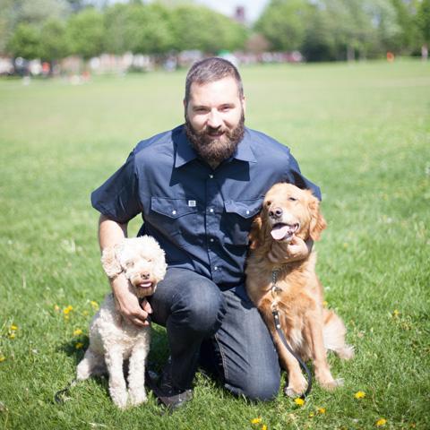 K9 et les punaises - Les humains ont bénéficié du bon sens de l'odorat des chiens depuis des années. Les chiens ont été utilisés dans la recherche et le sauvetage et ont été formés pour détecter des choses telles que les explosifs, les stupéfiants et les armes. Maintenant, nous leur demandons de nous aider à détecter les punaises de lit.Les chiens ont plus de 220 millions de récepteurs olfactifs dans leur nez, tandis que les humains n'ont que 5 millions. Les études ont montré que l'odorat des chiens était mille fois supérieur à celui des humains. Si les épithéliums sensoriels dans le nez d'un chien étaient disposés, il couvrirait environ 450 pieds carrés. Si l'épithélium sensoriel de l'homme moyen était disposé, il ne couvrirait que 2 pieds carrés. Tous nos chiens ont été rigoureusement formés pour «indiquer» lorsqu'ils ont senti des insectes vivants ou des œufs. La formation n'est que le début; Les chiens d'inspection de puces de lit doivent travaillés et s'entraîner quotidiennement pour renforcer leur compétence.Nos chiens et maître chiens travaillent en équipe pour accroître la précision et réduire le temps lors de l'inspection des hôtels, des maisons multifamiliales, des bâtiments publics et des maisons privées. Les inspections canines peuvent être utilisées dans le cadre d'un plan de prévention, pour inspecter les unités adjacente a une infestation ou pour un début d'infestations légères où il n'y a pas encore de preuve visuelle. Notre maître chien est formés pour vérifier l'activité et confirmer la présence de punaises une fois que leur partenaire canin a