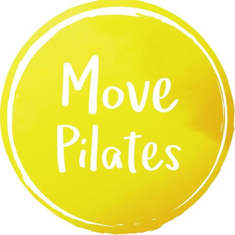 with Beth Pollard - Head to www.movepilateslakes.com for timetables and class information.