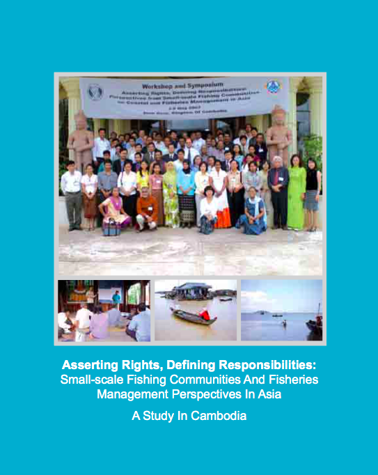 Small scale fishing communities and fisheries management perspectives in Asia (2007).png