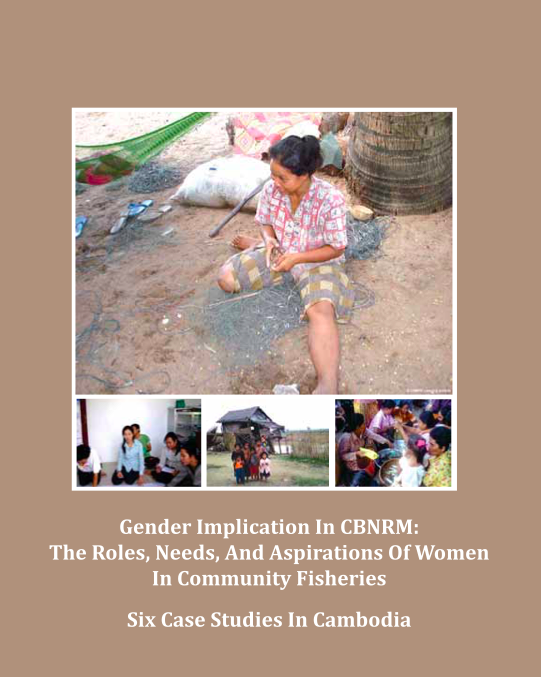 Gender implications in CBNRM - the roles+needs+aspriations of women in community fisheries (English version 2008).png
