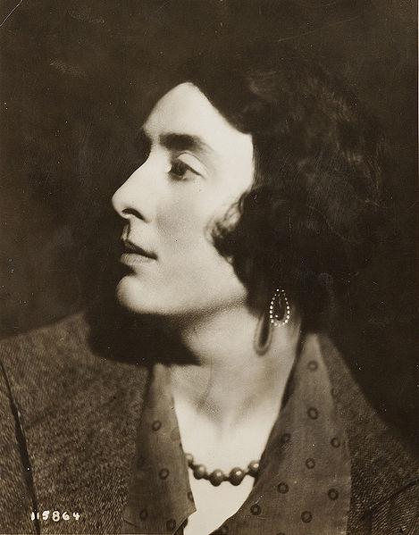 Vita Sackville-West to Virginia Woolf -