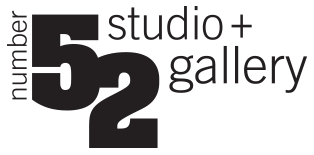 Number 52 Studio + Gallery