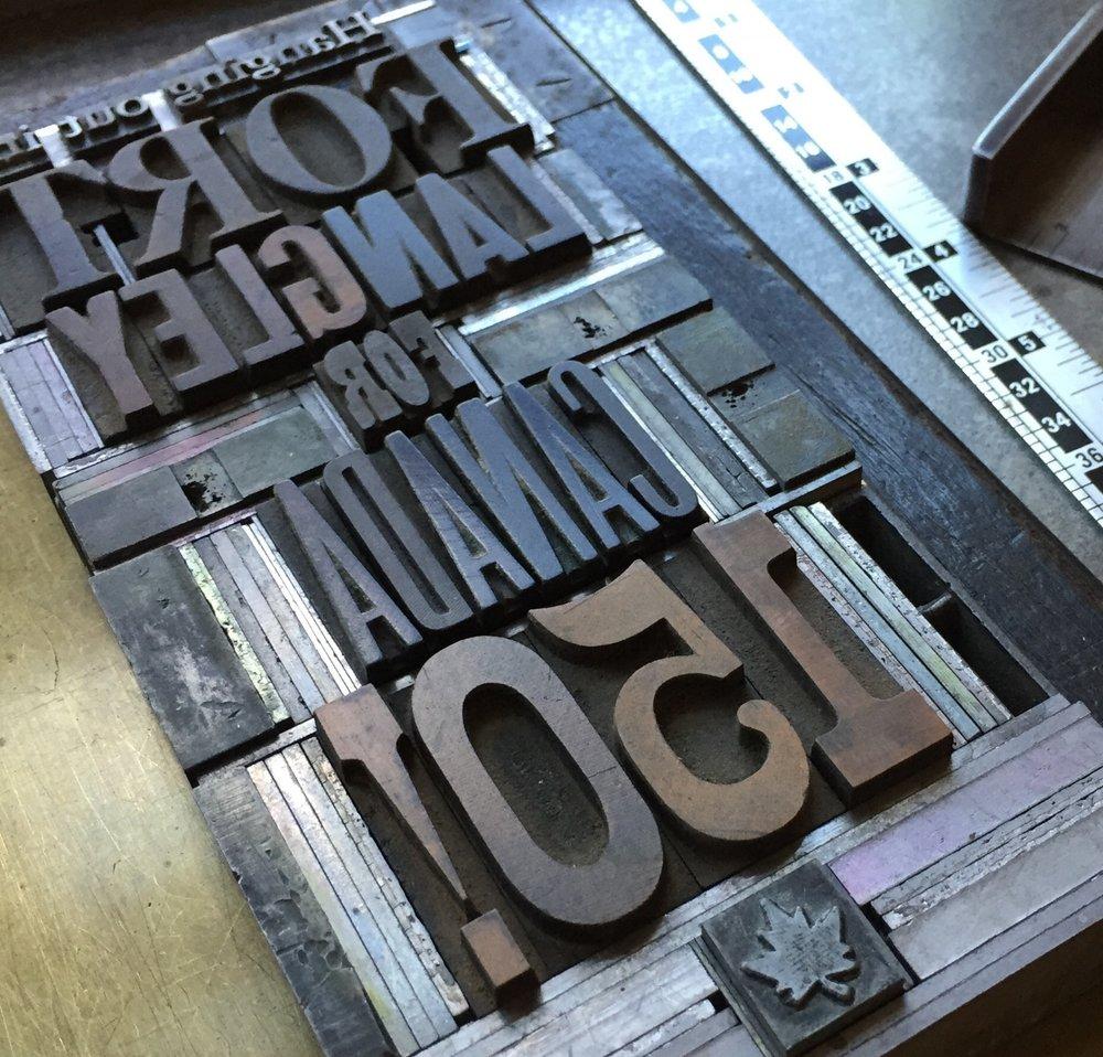 canada day letterpress.JPG