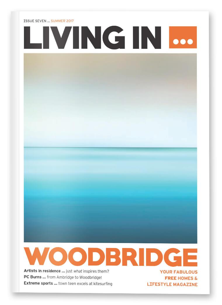 Issue 7 Woodbridge