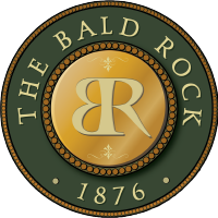 The Bald Rock