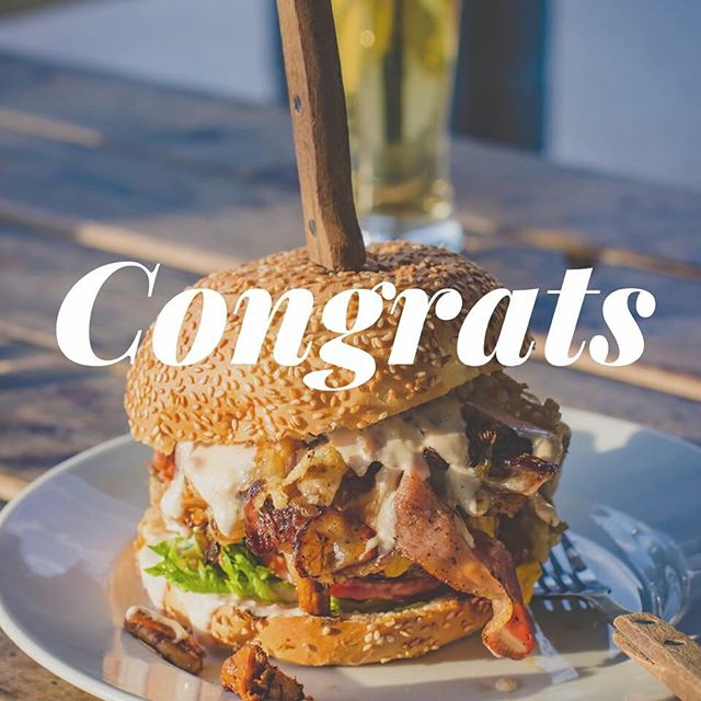 🍔🎉 The winner of tomorrow's burger night #freeburgers is ...... 🥁 🥁 Lisa Shulman 🎉 congratulations! Thanks to everyone for entering, we will be doing another give away NEXT week so stay posted 🙌🏻 see you all tomorrow night | 6-9pm | BYO (no corkage😉) 🥂🌿 . . . . .  #perthcafe #tagafriend #fridaydinner #burgernight #perth #dinnerissorted #cafe #gardencafe #bayswater #maylands #maylandslife #perthisok #perthfoodie #perthfoodies #pertheats #perthmusic #goodfood #perthfood #food  #urbanlistperth #perthtodo #westisbest #bayswaterlocal #dinner #fridaynight #friyay #burgers #winner #congratulations