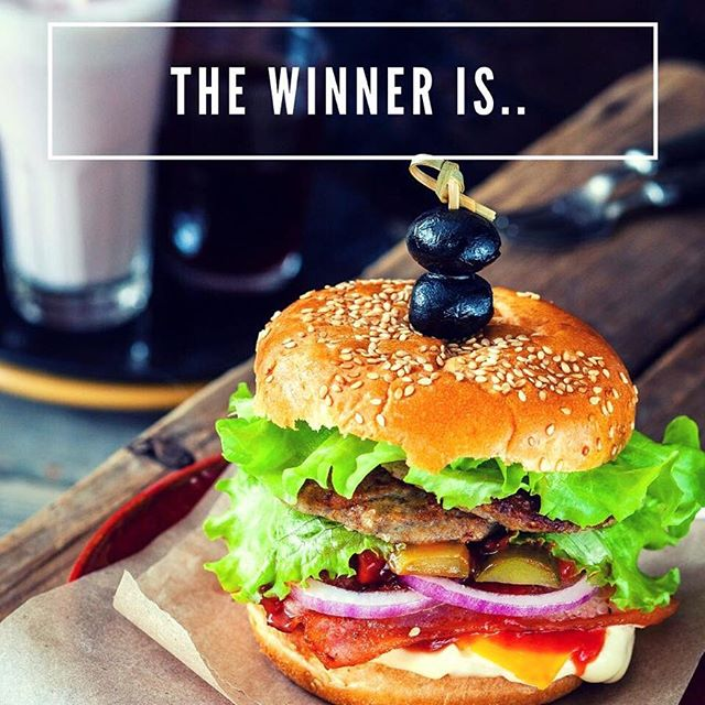 🍔🎉 The winner of tomorrow's burger night #freeburgers is ...... 🥁 🥁 Kristen Howes 🎉 congratulations! Thanks to everyone for entering, we will be doing another give away NEXT week so stay posted 🙌🏻 see you all tomorrow night | 6-9pm | BYO (no corkage😉) 🥂🌿 . . . . .  #perthcafe #tagafriend #fridaydinner #burgernight #perth #dinnerissorted #cafe #gardencafe #bayswater #maylands #maylandslife #perthisok #perthfoodie #perthfoodies #pertheats #perthmusic #goodfood #perthfood #food  #urbanlistperth #perthtodo #westisbest #bayswaterlocal #dinner #fridaynight #friyay #burgers #winner #congratulations