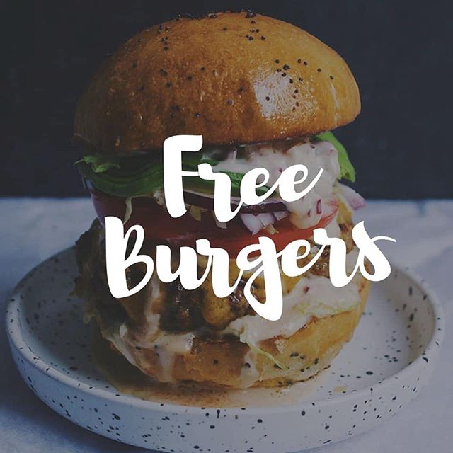 🍔 Its our first burger night of the year and were bringing back #freeburgers to celebrate! We are giving away FOUR free burgers to our Friday night burger night 🙌🏻 You know the drill 😁 Make sure your following us and then tag three of your friends to enter!  Winner draw Thursday 👏🏻⠀ Don't forget we are BYO (no corkage) 🍷⠀ See you Friday night! 6-9pm 🌟 .⠀ .⠀ .⠀ .⠀ .⠀ #burgernight #freeburgers #perthcafe #tagafriend #fridaydinner #burgernight #perth #dinnerissorted #cafe #gardencafe #bayswater #maylands #maylandslife #perthisok #perthfoodie #perthfoodies #pertheats #perthmusic #goodfood #perthfood #food  #urbanlistperth #perthtodo #westisbest #bayswaterlocal #dinner #tagafriend #fridaynight #friyay #burgers