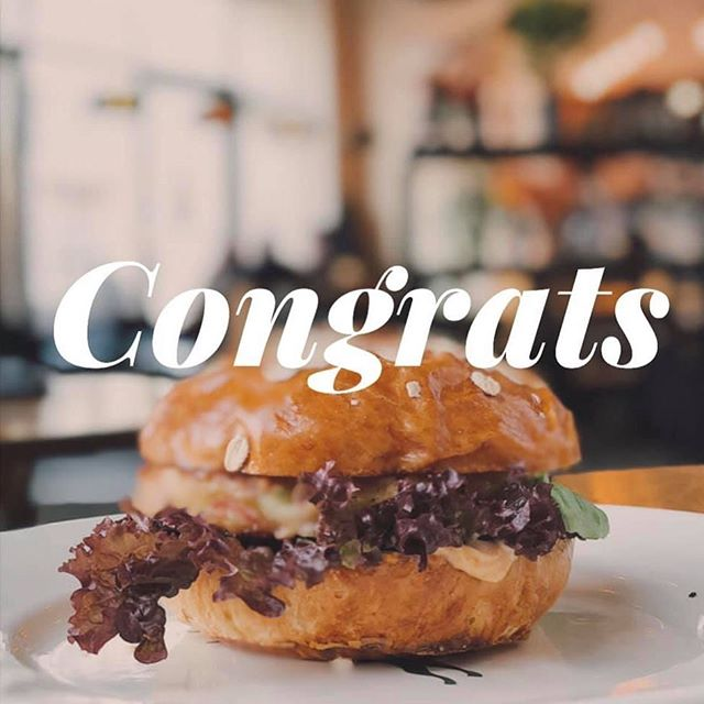 🍔🎉 The winner of tonight's burger night #freeburgers is ...... 🥁 🥁 Shannen King 🎉 congratulations! Thanks to everyone for entering, we will be doing another give away NEXT week so stay posted 🙌🏻 see you all tonight | 6-9pm | BYO (no corkage😉) 🥂🌿 . . . . .  #perthcafe #tagafriend #fridaydinner #burgernight #perth #dinnerissorted #cafe #gardencafe #bayswater #maylands #maylandslife #perthisok #perthfoodie #perthfoodies #pertheats #perthmusic #goodfood #perthfood #food  #urbanlistperth #perthtodo #westisbest #bayswaterlocal #dinner #fridaynight #friyay #burgers #winner #congratulations