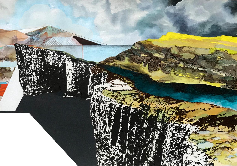 Paintings — Noelle Phares