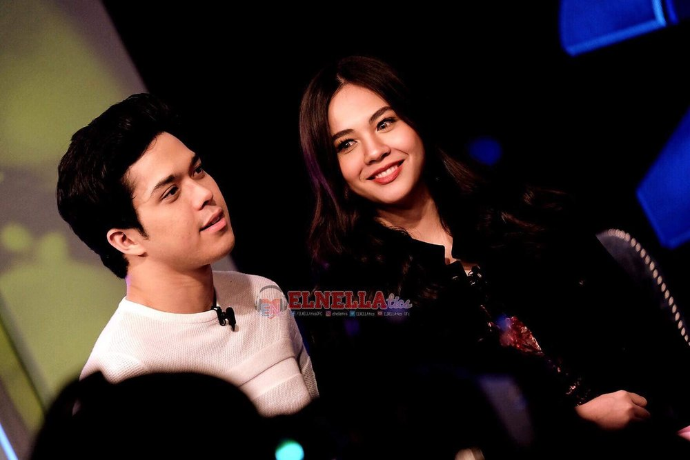 And everyone might have felt the rawness and sincerity in Elmo's answer, including Janella and Tito Boy.