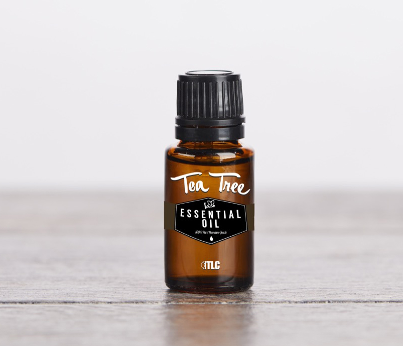 Tea Tree Oil    Great for helping with skin irritation and immune support. Anti-fungal. Anti-viral. Can be used for all ages. One of the most commonly used oils throughout the world. Diffuse, apply undiluted to minor cuts and scrapes, and inhale between palms.
